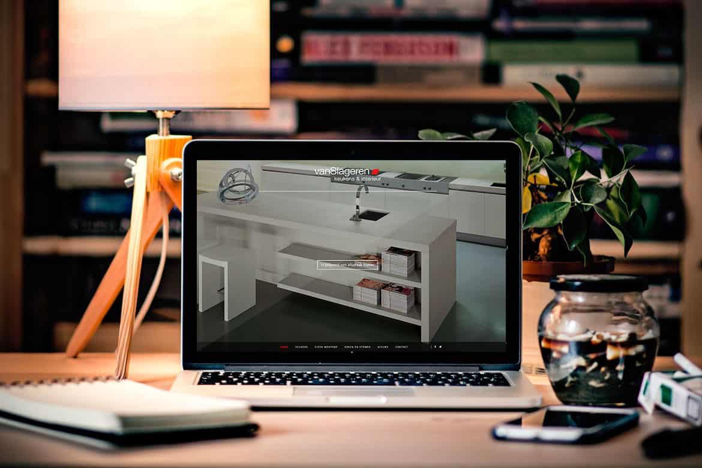 Van Slageren Keukens : Vanslageren keukens & interieur dodo internet